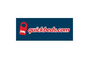 Quickbeds logo